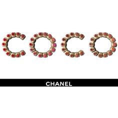 Makeup Stash! Chanel Rouge Coco Singapore Launch ❤ liked on Polyvore