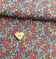 beautiful fabric!