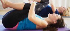 Pilates, gli esercizi giusti per combattere mal di schiena e cervicale