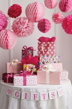 A Sunday morning with: Baby Shower Party, cos'è e come si organizza?