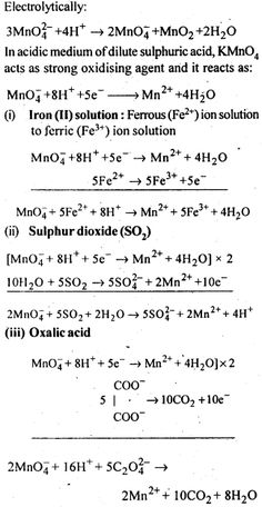NCERT Solutions For Class 12 Chemistry Chapter 8 The d and f Block Elements Element Chemistry, Study Chemistry, Chemistry Classroom, Chemistry Lessons, Chemistry Notes, Teaching Chemistry, Chemistry Experiments, Science Chemistry, Organic Chemistry