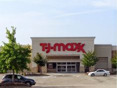 Daily tips: Minhas lojas favoritas (EUA) - Tj Max