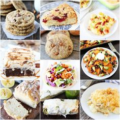 Favorite Recipes from 2014 on www.twopeasandtheirpod.com. Love ALL of these recipes! Make sure you bookmark this one!