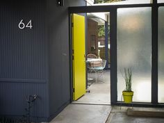 Eichler Paint Colors, Eichler Stains, Mid Century Modern Home Paint Tips — Mid Century Modern Interior Designer - Portfolio