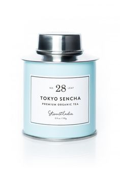 Tokyo Sencha