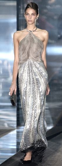 Armani Privé Spring 2006  ღ♥Please feel free to repin ♥ღ www.fashionandclothingblog.com