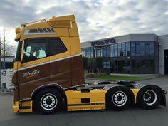 IntraBu Buggenhout Volvo FH