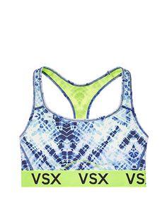 7f3a70645314e The Player by Victoria s Secret Racerback Sport Bra - Victoria Sport - Victoria s  Secret Vs Sport