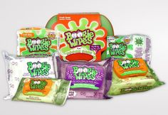October 28, 2015- Get Green Be Well: Do Your Kids Have Boogers? Then You Need Boogie Wipes!