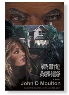 White Ashes Cover Image