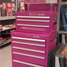 Now this is a tool box!!