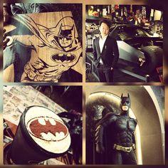 Batman Day  #我也有個英雄夢 #只要有心人人都是布魯斯韋恩 #Why So Serious?