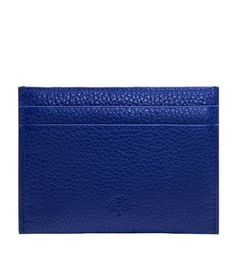 Mulberry Credit Card Slip Wallet available to buy at Harrods. Shop women's designer accessories online and earn Rewards points.