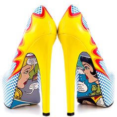 Taylor Says - Talia - Explosion Don't know if I'd wear them ever but it's so cool!