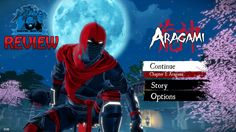 A vengeful spirit is summoned to enact the will of a young woman in this stealth-focused, 3D action-adventure game. This is our Aragami review.