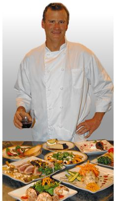 WELCOME TO VAIL CATERING CONCEPTS