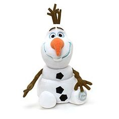 5049433c128 Disney Olaf From Frozen Large Soft Toy