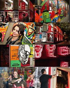 EXPOSIÇÃO AV. PAULISTA 3 | SÃO PAULO | LOBO | POP ART  www.lobopopart.com.br