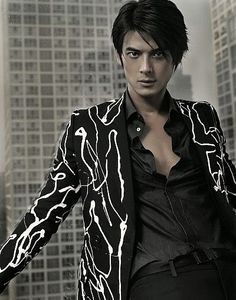 Kuo Dylan - Google Search Asian Actors, Punk, Google Search, Style, Fashion, Seared Scallops, Swag, Moda, Stylus