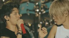 one ok rock One Ok Rock, Takahiro Moriuchi, Kim Wonpil, I Love Him, My Love, Kpop, Celebs, Celebrities, Music Love
