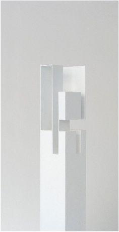 Object by Elisabeth Lux.