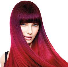Hairstyles   matrix.com