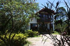 Ganhe uma noite no Casa Angra - Praia do Moçambique - Casas para Alugar no Airbnb!