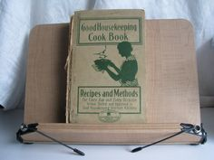 Good Housekeeping, Or Not? by Betty J. Powell on Etsy