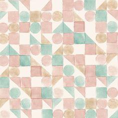 ★ pastel pattern