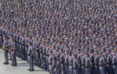 Mais de 32 mil policiais foram contratados para atuar no Estado de SP