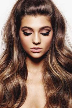Easy hairstyles for long hair can be achieved with these hacks. We know the pain of not being able to complete a particular hairstyle. ** You can get more details by clicking on the image. #HaircareTips