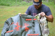 7 Reasons Why I Can Beat A Whitetail Deer's Nose