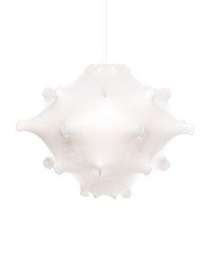 Achille and Pier Giacomo Castiglioni for Flos Taraxacum Pendant Lamp - Furniture - FLS20001 | The RealReal