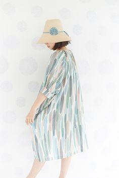 water fall ドレス | minä perhonen