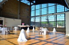 Chicago Events Spaces - Billboard Factory Atrium & Loft - Ravenswood Events Center
