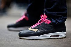 Nike Air Max 1 'Kid Robot'