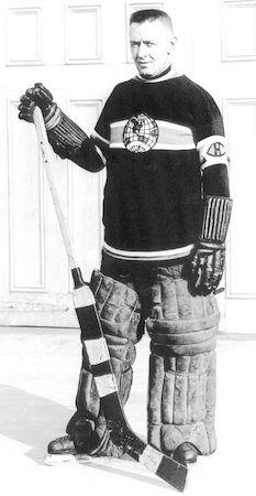 Hockey Goalie Pads, Hockey Players, Ice Hockey, Montreal Canadiens, Hockey Rules, Good Old Times, Football Memes, National Hockey League, Girl Costumes