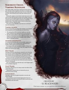 Dungeons And Dragons Classes, Dungeons And Dragons Characters, Dungeons And Dragons Homebrew, Dnd Characters, Mythical Creatures Art, Mythological Creatures, Magical Creatures, Fantasy Creatures, Dnd Character Sheet