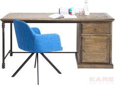 Desk Pole 160x70cm