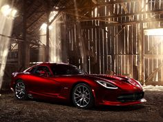 2013 Viper GTS