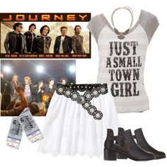 55f581af0302 46 Best Journey concert!! images