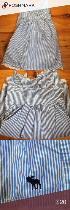 Abercrombie and Fitch dress Size XS Abercrombie and Fitch dress. Abercrombie & Fitch Dresses Mini