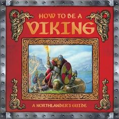 Amazon.com: How to be a Viking (9781840119534): Books