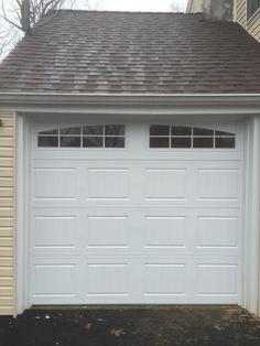 8x7 hormann garage doors