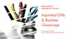 Imprinted #Gifts and #Business #Giveaways: Enhance #Promotions #ideas #Marketing #Advertising