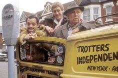 only fools and horses - Bing Images