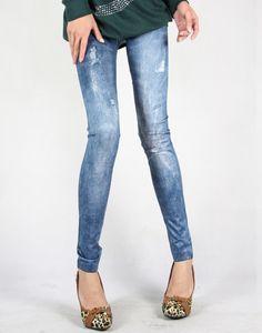 legging jeans Seamles  Precio: $66.600