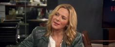 Kim Cattrall On Samantha Jones' 'Sex And The City' Legacy