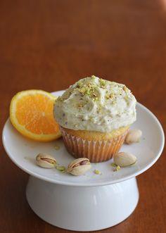 ... Explorers on Pinterest | Orange Cupcakes, Blood Orange and Cupcake