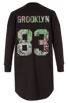 Brooklyn 83 Long Sleeve
